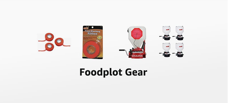 FoodplotGear